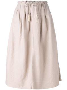 pleated skirt Forte Forte