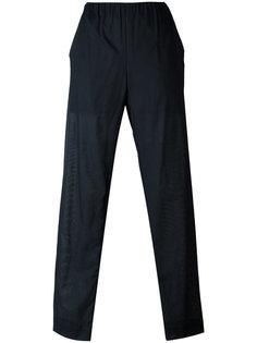 flared pants  Stephan Schneider