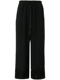 брюки клеш 3.1 Phillip Lim