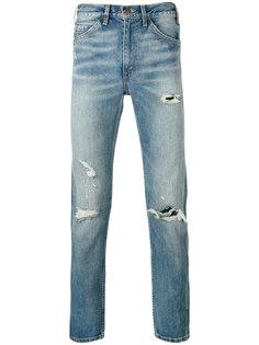 рваные джинсы кроя слим Levis Vintage Clothing