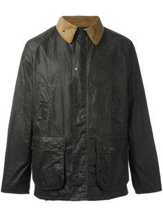 вощеная легкая куртка Truss Barbour