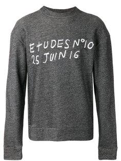 Factor Crew Dcnxn sweatshirt Études