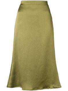юбка А-образного кроя Simon Miller