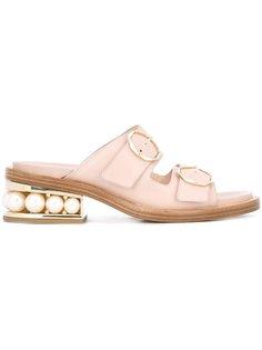 сандалии Casati 35мм Nicholas Kirkwood