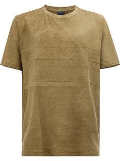 футболка с короткими рукавами Lanvin