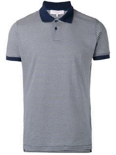 полосатая рубашка-поло Orlebar Brown