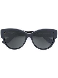 солнцезащитные очки Monogram M3 Saint Laurent