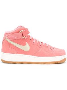 кроссовки Air Force 1 Mid Nike