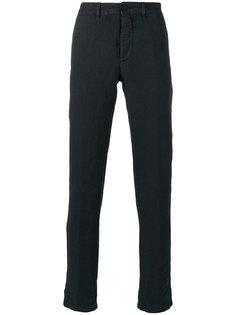 брюки-чинос Winch  Massimo Alba