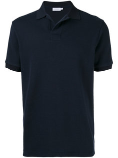 classic polo shirt Sunspel