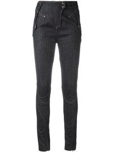 джинсовые брюки скинни  Esteban Cortazar