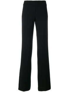 flared trousers D.Exterior