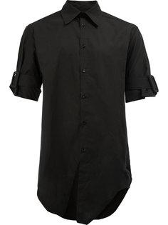 рубашка с короткими рукавами Yang Li