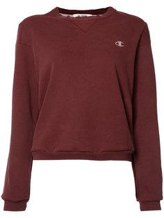 свитер с логотипом Re/Done