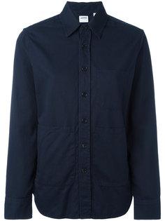 куртка рубашечного кроя Aspesi