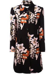 пальто с цветочным принтом LAutre Chose
