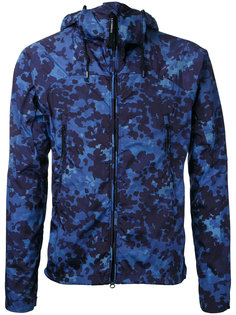 camouflage hooded jacket CP Company
