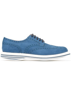 Naburn derby shoes  Churchs