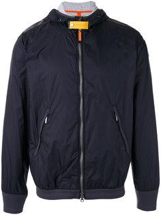 куртка с капюшоном  на молнии Parajumpers