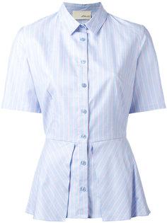 рубашка в полоску Elaidi