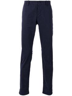 классические брюки-чинос Tomas Maier
