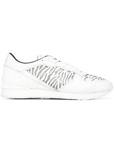 кроссовки K-Run Tiger Stripes Kenzo