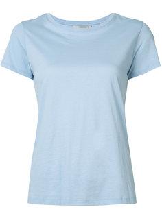 футболка с круглым вырезом Vince