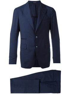 skinny fit suit Tagliatore
