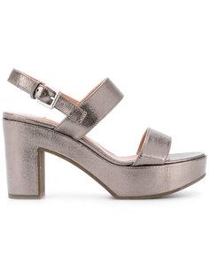 strapped sandals LAutre Chose