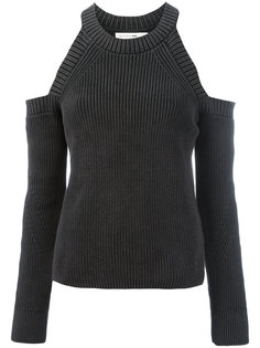 cold shoulder jumper  Rag & Bone
