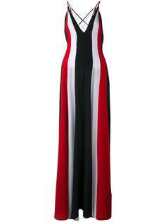striped dress Gabriela Hearst