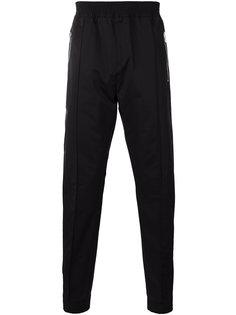 классические спортивные брюки Givenchy