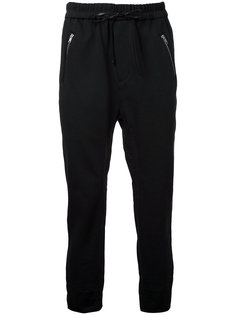 спортивные брюки с эластичным поясом 3.1 Phillip Lim