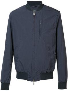 zipped bomber jacket  Eleventy