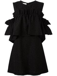 кружевное платье Ainea