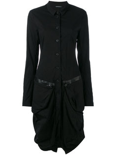 пальто на молнии Rundholz