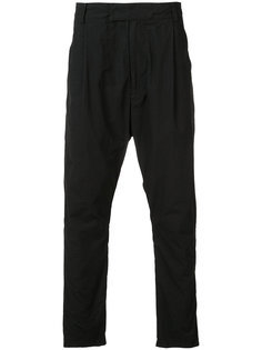 tapered trousers Robert Geller