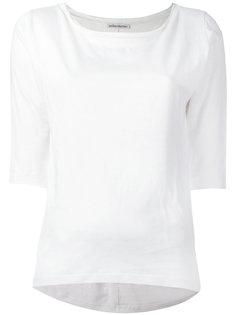mid sleeve T-shirt Stefano Mortari
