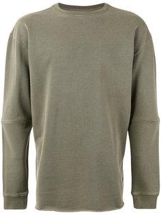 classic sweatshirt Maharishi