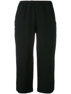 cropped wide-leg trousers Comme Des Garçons Comme Des Garçons