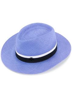 panama hat  Maison Michel