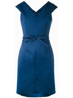 bow-waist dress Paule Ka