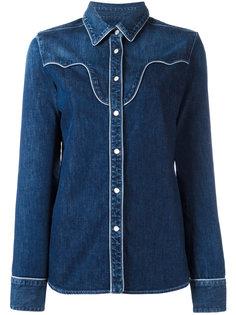 рубашка Rowan Stella McCartney