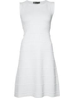 платье А-образного кроя D.Exterior