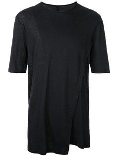 многослойная футболка Forme Dexpression