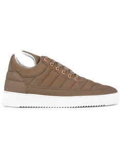 padded sneakers Filling Pieces