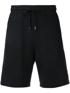 тканые спортивные шорты  John Elliott