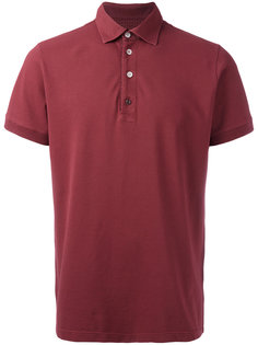 classic polo shirt Al Duca D'Aosta 1902