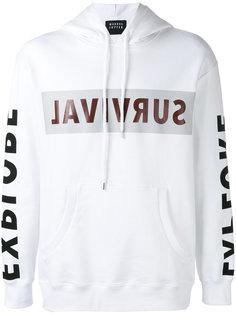 Survival Grant hoodie Markus Lupfer