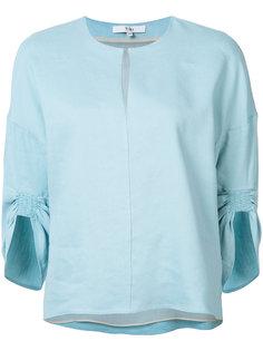 plain blouse  Tibi